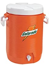 Gatorade 49032 5 Gallon Cooler