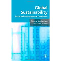 Global Sustainability: Social and Environmental Conditions