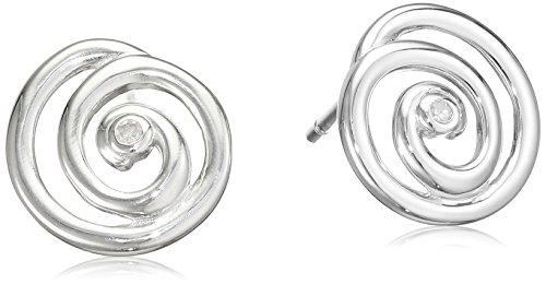 hot-diamond-sterling-silver-eternity-spiral-stud-earrings