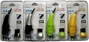 USBミニクリーナー(掃除機)色おまかせ