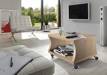 Regalwelt 2003-KF-SOE-SOE Couchtisch Coucho V2, 60 x 60 x 45 cm