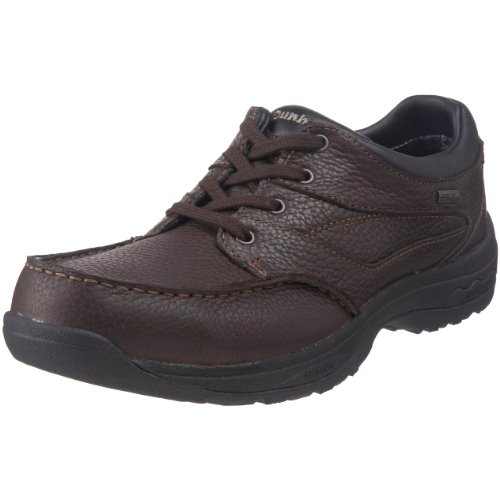 Dunham by New Balance Men's Outlook Lace Up