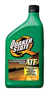 Quaker State 550035470-6PK-Parent Automatic Transmission Fluid - from Quaker State