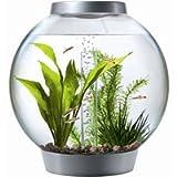 BiOrb 30l Aquarium Silver inc. Halogen Light