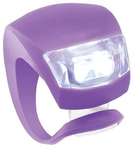 Knog Beetle 2 Led Front Light - Violet