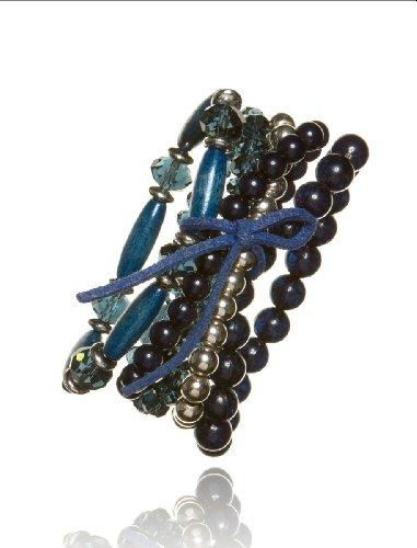 BEAU M Bracelet 100023126 blue