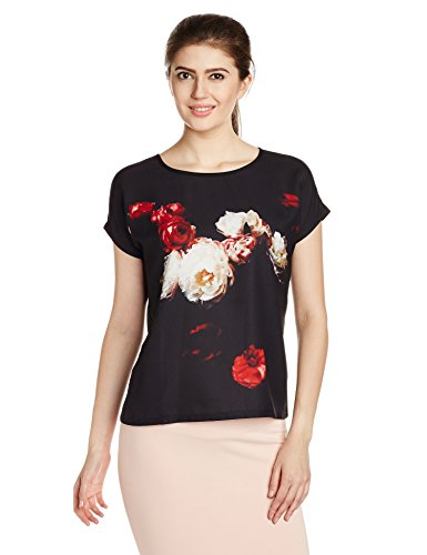 Van-Heusen-Womens-Abstract-Print-T-Shirt