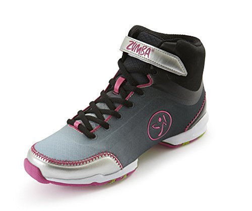 Innovative Amalgam Womens Bloch Canvas Dance Shoes For Zumba