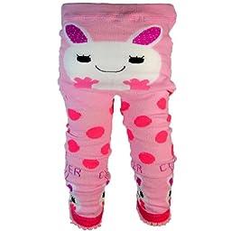 PP pants Baby Toddler Cotton Animal Leggings PD2-95.
