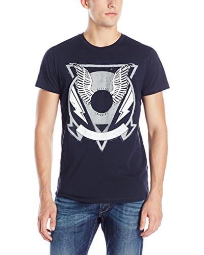 Diesel Camiseta Manga Corta T-Clar