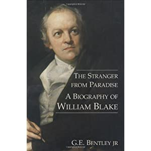 a biography of william blake William blake was a 19th century writer and artist who is regarded as a seminal  figure of the romantic age his writings have influenced.