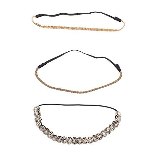 lux-zubehor-neutral-wildleder-braid-pearl-und-waldhorn-bead-head-wrap-set-3st