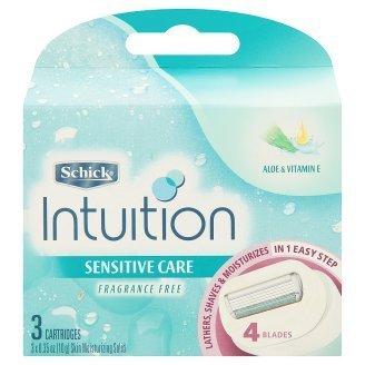 schick-intuition-4-blades-shave-1-set