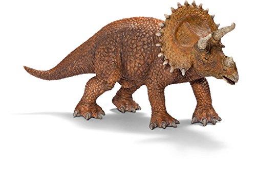 Schleich Triceratops