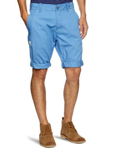 G Star NA 1/2 Men's Shorts Miles Blue W30IN