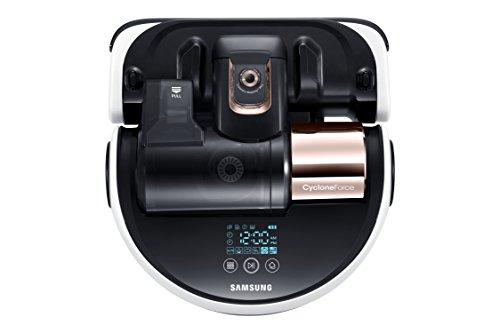 Samsung VR9000 POWERbot Robotic Vacuum, Airborne Copper (Robot Vacuum Cleaner Samsung compare prices)