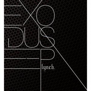 EXODUS-EP(初回限定盤)(DVD付)