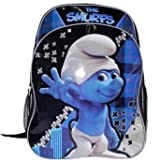 Smurfs Backpack - 16in full size backpack