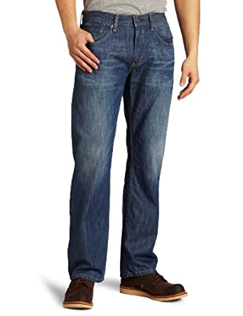 Low Price Levi's Men's 559 Relaxed Straight Leg Jean