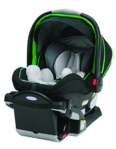 graco snugride click connect 40 car seat fern baby shop. Black Bedroom Furniture Sets. Home Design Ideas