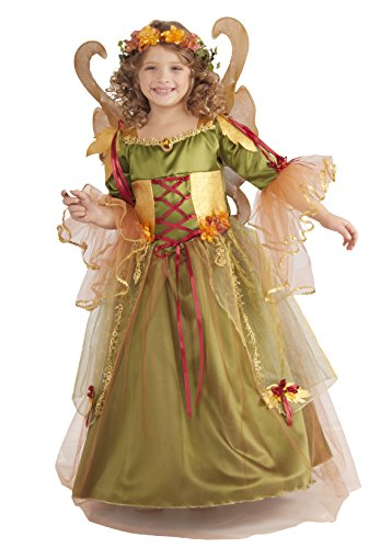 Forest Fairy Queen Costume