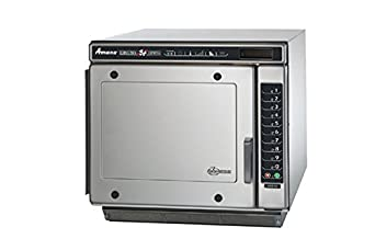 Amana Countertop Convection Oven : Amana Commercial Digital Microwave/Convection High Speed Oven Combo 1 ...