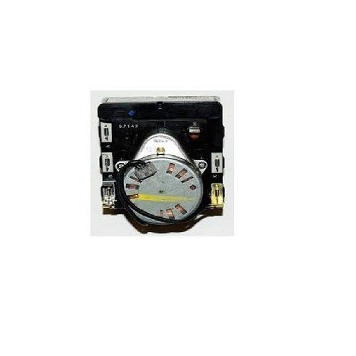 Fm 131789200 Frigidaire Kenmore Dryer Timer 131789200 front-138063