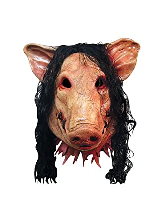 Don Post SAW Pig Mask Accessory