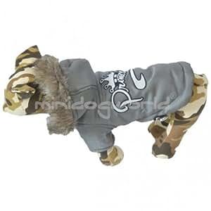 animalerie chiens textiles et accessoires manteaux d hiver