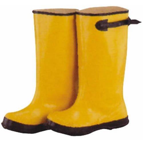 Diamondback Rb001-15-c Overshoe Boot, Size 15, Yellow