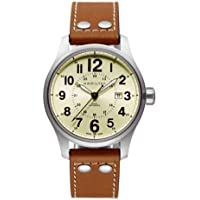 Hamilton Khaki Field Automatic Men's Automatic Watch (H70615523)