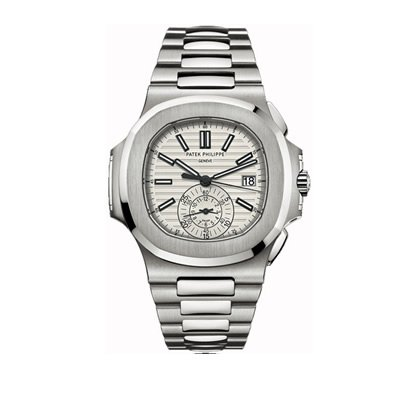 Patek Philippe Nautilus Men's Watch - 5980/1A-019