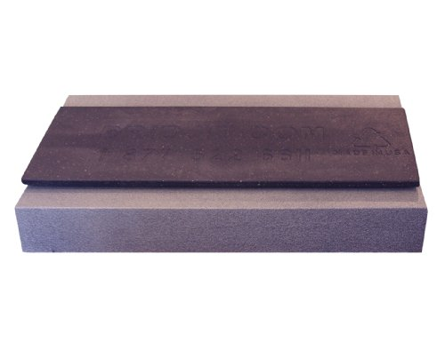 BRIDJIT Rubber Center Section Driveway Curb Ramp, 48