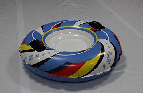 HXQ-paississement-PVC-rondeski-weargonflageglisser-anneau-de-baguesable-cercle