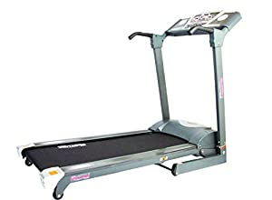 Pro Bodyline Pro Body Line Treadmill 766 By Pcb available at Amazon for Rs.58000