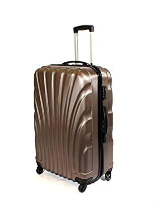 "29""/75cm Hard shell Suitcase Luggage Lightweight Travel Case"