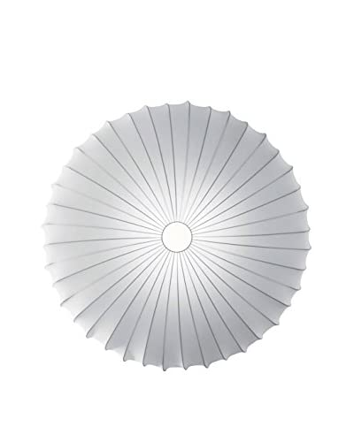Axo-Light Lampada Da Parete/Soffitto Muse Pl120 Bianco