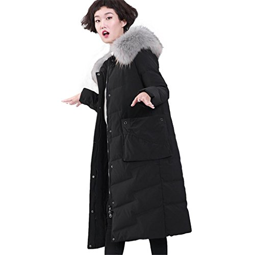 zyqyjgf-warm-long-sleeve-loose-solid-color-puffer-coats-down-jacket-womens-thickened-lightweight-fur