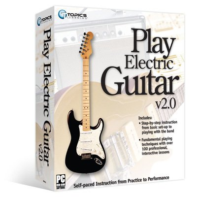 Play Electric Guitar V2.0 [Old Version]