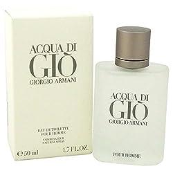 Giorgio Armani Acqua Di Gio Armani for Men, 50ml
