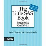 The Little SAS Book for Enterprise Guide 4.1 ~ Susan J. Slaughter
