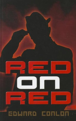 book cover of Red On Red