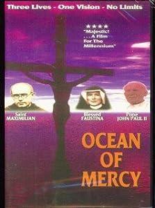 Ocean of Mercy - DVD*