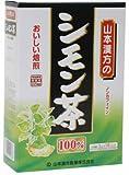 山本漢方のシモン茶100% 3g*16袋