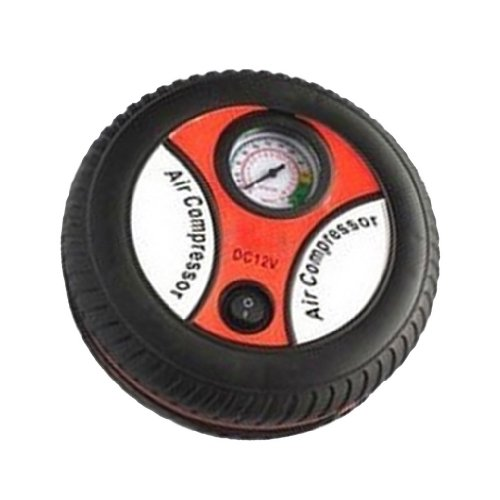 Smarstar Portable 150PSI DC12V Car Auto Pump Tire Inflator Mini Air Compressor