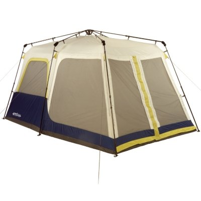 Camp Valley Instant Tent 8 Person