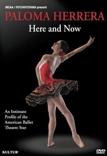 Here & Now-Abt Prima Ballerina [Edizione: Germania]