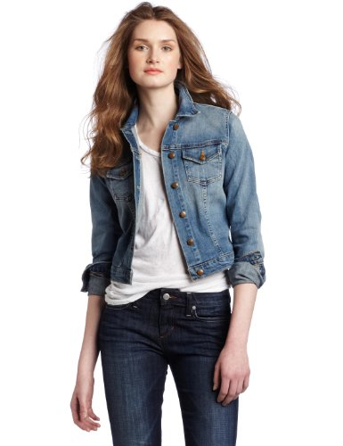 Joe's Jeans Women's Cropped Jacket