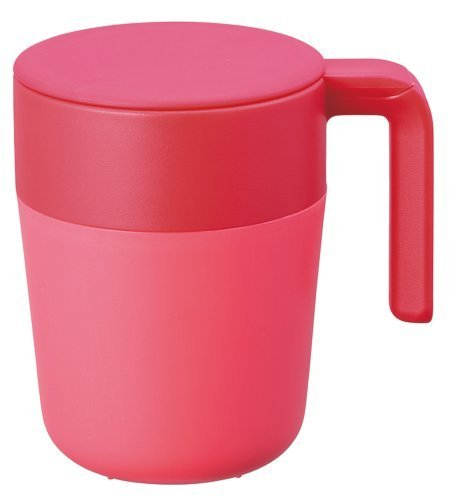 Cafepress Mug Red by KINTO (Kinto)