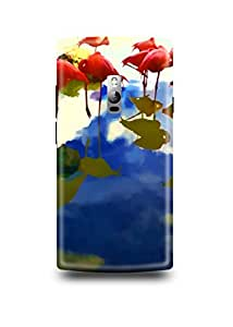 Abstract Oil Painting Oneplus Two Case